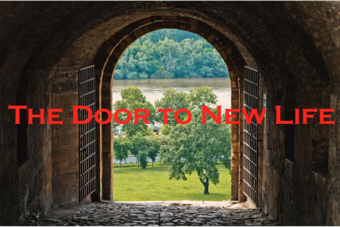 The Door to New Life